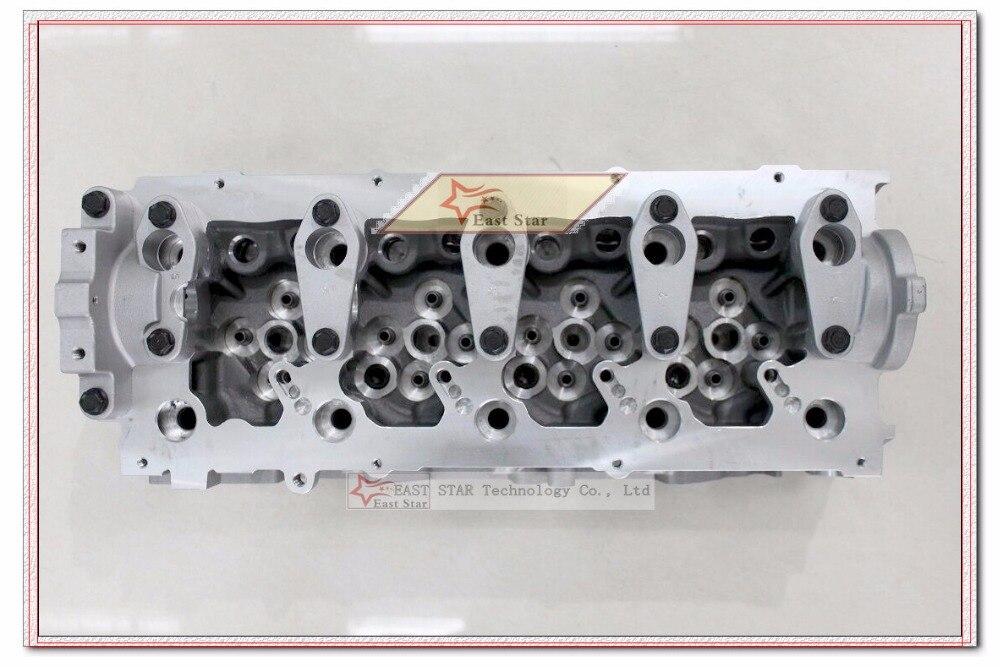 908 773 22111-27400 22100-27800 D4EB D4EA-V Cylinder Head For HYUNDAI SANTA FE 2.2L CRDI 07-09 TUCSON 2.0L CRDi 22100-27750 (1)