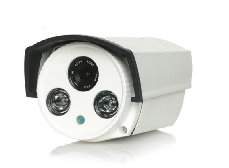 2016 AHD Analog 960P Waterproof Night Vision Bullet Cctv Security Surveillance Camera Outdoor Indoor 1.3MP IR-Cut Video Camera <br>