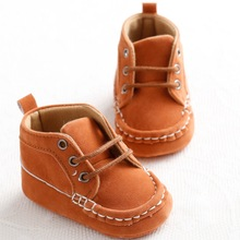 2016 spring autumn infant baby shoes first walkers warm soft sole baby girl shoes high top baby boy shoes newborn baby sneakers