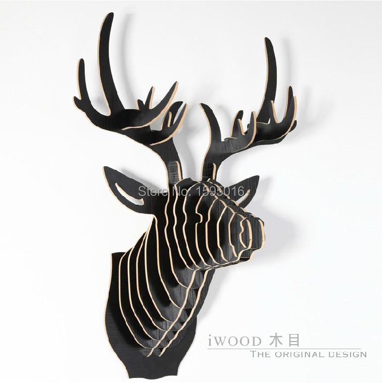 caribou head  eBay