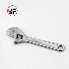YOFE TOOLS 6 Inch 150mm Adjustable Spanner universal wrench pipe wrench tool car repair tools Multi-function flexible spanner