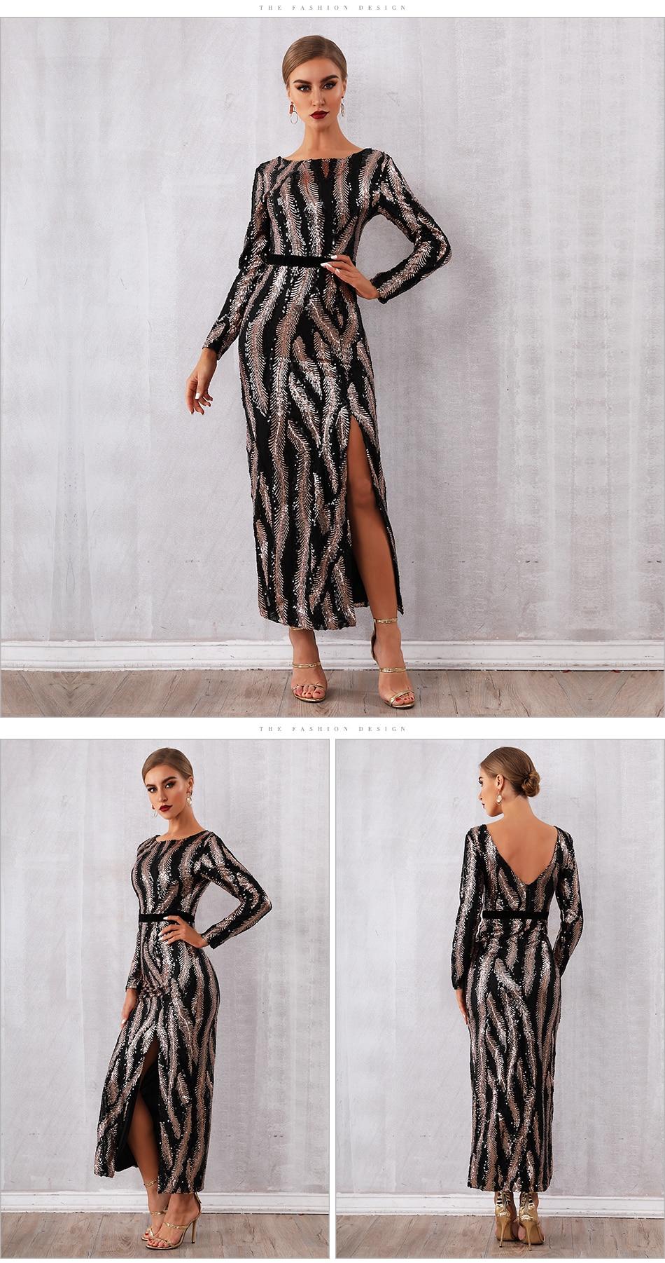 ,  , vestidos verano 2019 Evening Party, Celebrity, Nightclub, Cocktail, Runway party dress women (6)