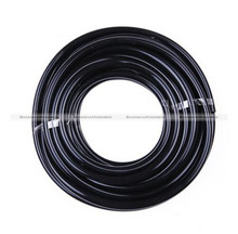 10 Meters Garden Irrigation Pipe 8/11mm Micro Supply Tube Hose Air Line Dripper 40016220 SMB