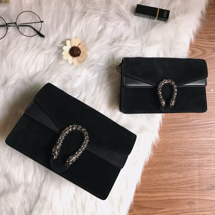 Dionysus leather bags
