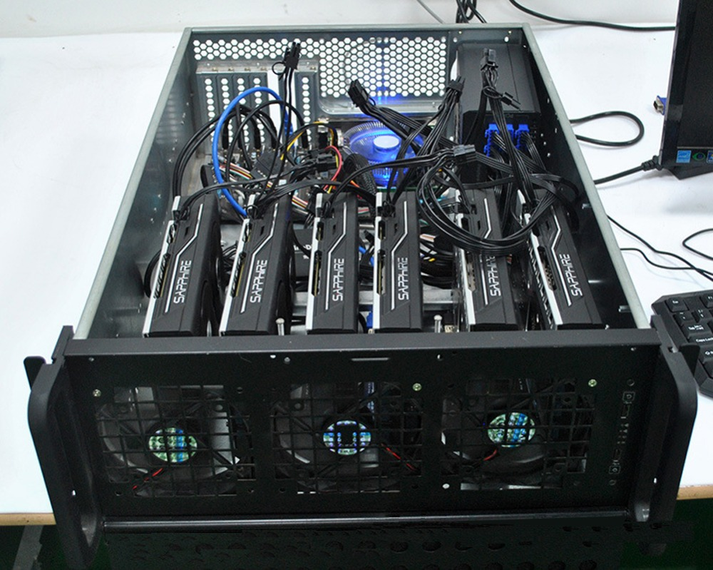 mining miner riser power supply 1