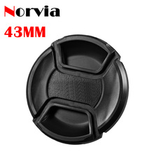 43mm 58mm 67mm 49mm 52mm 72mm 55mm 62mm Camera Lens Cap Holder Cover Camera Lens Cap For Canon Nikon Sony Digital DSLR(China)