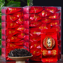 Authentic premium Green Food 120g Chinese Top Wuyi Dahongpao Tea Big Red Robe Oolong Tea lose Weight Da Hong Pao Black Tea