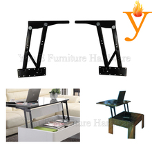Furniture Folding Table Hinge for furniture folding  function coffee / dinner table B10