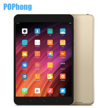 In Stock 100% Original Xiaomi Mipad 3 Mi pad 3 Tablet PC 4GB RAM 64GB ROM MediaTek MT8176 7.9 Inch 6600mAh Android 7.0