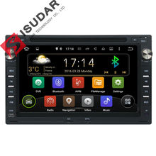 Two Din 7 Inch Android Car DVD Player Multimedia For VW/Volkswagen/GOLF/POLO/Passat/TRANSPORTER Wifi GPS Navigation FM Radio Map