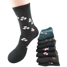 10Pairs Women Socks Factory Price Autumn Winter Wool Practical Deodorant Female Casual Sock Durable Excellent Quality Short Meia(China)