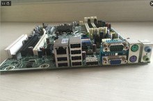 Used,Original for HP 8100 SFF motherboard, Q57, BTX, MS-7557 531991-001 505802(China)