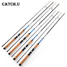 best Fishing Rod Pole Carbon High Quality ultra light spinning Boat Rock Sea Rod Fishing Tackle Tools Gifts for Man