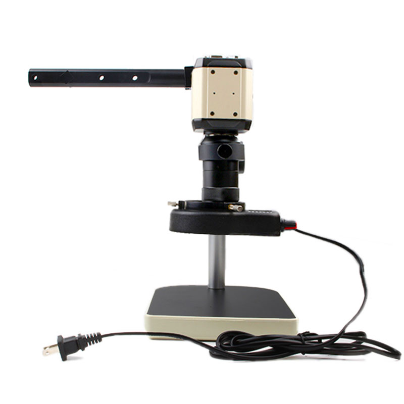 mini Camera Stand USBVGACVBS Interface automatic Brightness control white balance 2MP Industrial Microscope Camera (6)