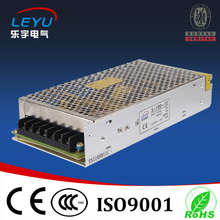 S-100-12 High efficiency single output for security equipment PSU led 12v output 115V AC power(China)