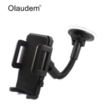 Free Shipping New Mobile Phone Holder 1017-I Car Mount Holder for Mobile Phone GPS MP4 1017-i