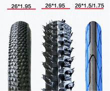 Mountain/road/folding bicycle tyre 26 inch 1.5/1.75/1.95 Environmental protection material Butyl rubber wear-resisting/tb140904