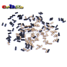 150pcs Pack Universal Lighter Flints Stone Petrol Gas Lighter Replace Replacement Accessories Size (2.2x5mm) #FLQ178-B/G(China)