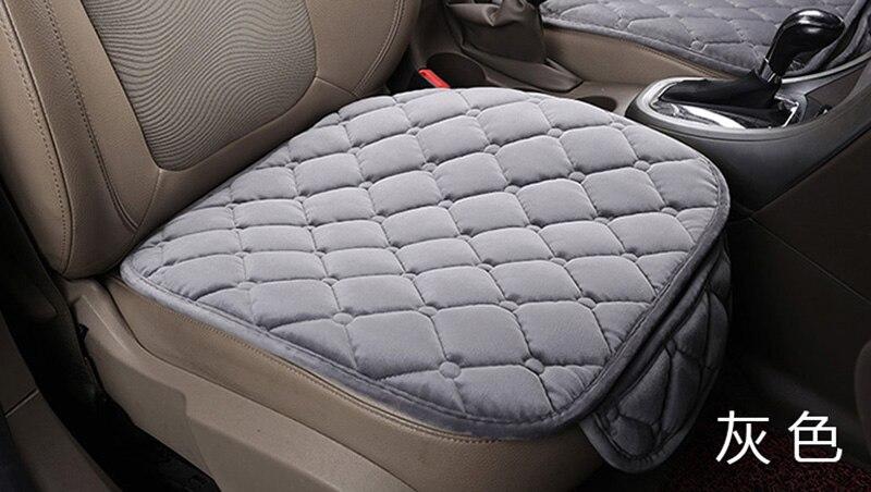 velvet car seat cover 11