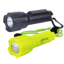 Professional 500LM CREE T6 LED Waterproof Underwater Scuba Diving Flashlight Torch Lamp ALI88