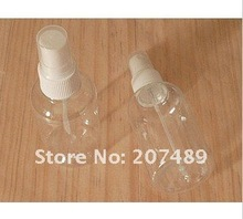 75CC Fashion and cute personal care Perfume Atomizer Sprayer Spray Bottles Transparent Empty Spray Bottle 75ML wholesale
