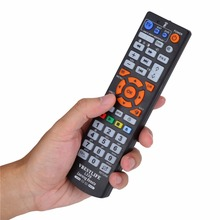 VBESTLIFE L366 Smart Learning Remote Control Universal For ALL HDTV LED Smart TV Remote Control English Remote Controller(China)