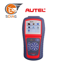 [AUTEL Distributor] Autel AutoLink AL419 OBD II & CAN Code Reader Auto Link AL-419 Update Official Website(China)