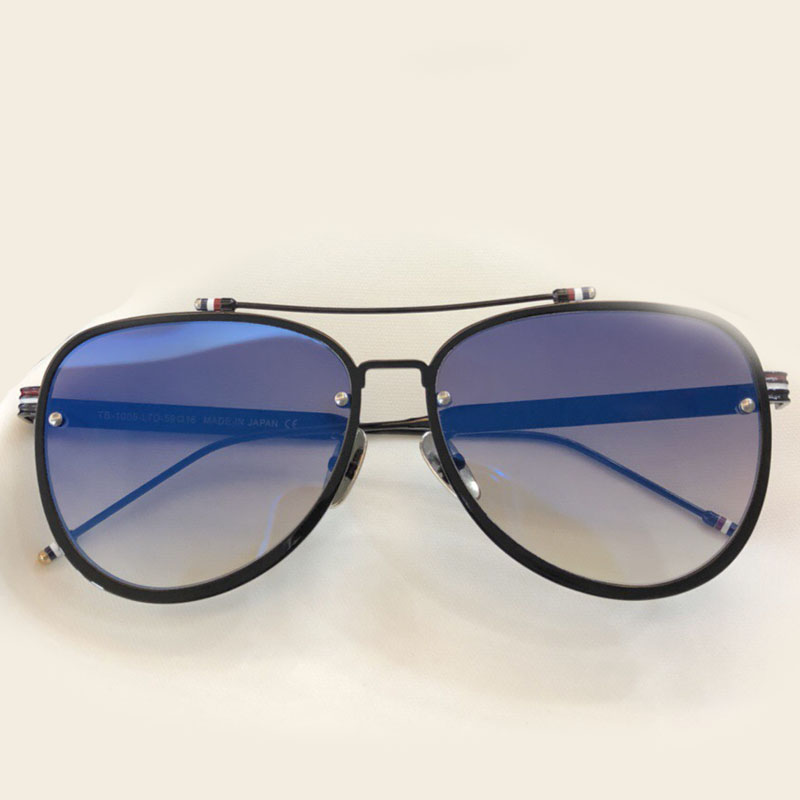 Pilot Sunglasses for Women High Quality Brand Designer with Packing Box Oculos De Sol Feminino Female Sun Glasses with Box
