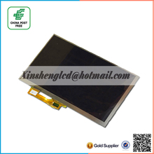 "New LCD Display Matrix For 7"" Oysters T72HM 3G TABLET inner LCD Display 1024x600 Screen Panel Frame Free Shipping"