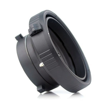 Supon Bowens to Elinchrom Interchangeable Mount Ring Adapter for Studio Flash Strobe(China)