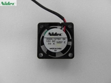 NIDEC blower fan D02X-12TS1 2510 25mm 2.5cm  mini micro 12V DC cooling fan