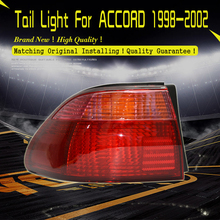 Outer Tail Light Tail Lamp Rear Light Rear Lamp OEM:33551-S84-A02 33501-S84-A02 For Honda For ACCORD 1998-2002 U.S.A Version