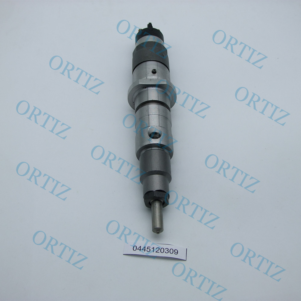 Hot fuel system Machine component 0445120309 0 445 120 309 diesel new brand nozzle injector 0445 120 309 small engine injectors (2)