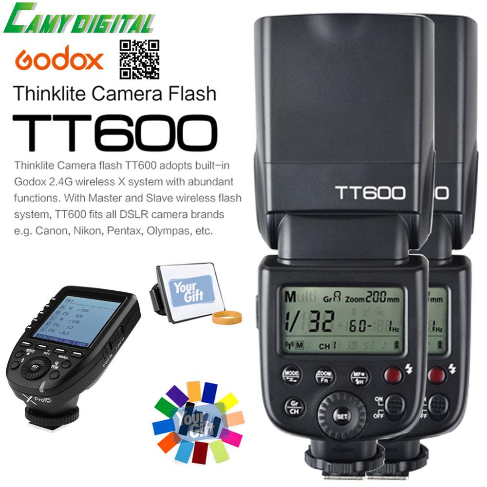 Godox TT600+Xpro-C (1)