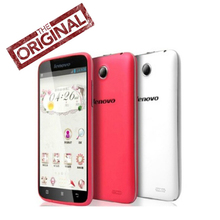 100% Original Lenovo A516 Android 4.2 3G Dual Core Phone 4.5 Inch IPS Screen 4GB WCDMA 1.3GHz 5.0 MP Camera Dual SIM