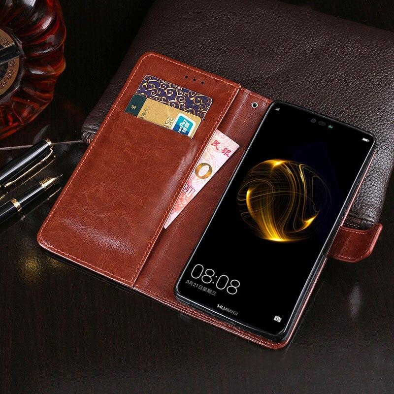 PU Leather Wallet Flip Case Cover sFor Huawei P Smart Plus Nova 3 Y6 Y5 2017 Y7 Y9 2018 Y9 2019 Stand Phone Pouch Bag Capa Coque (2)