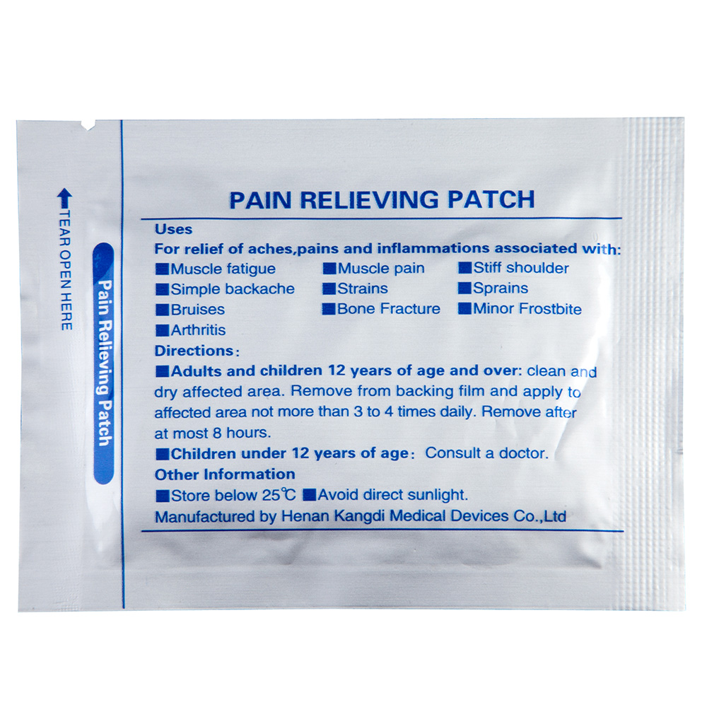 menthol pain patch (4)