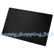 "Free tools Replacement For Sony Xperia Tablet Z SGP311 SGP312 SGP321 10.1"" Touch Screen Digitizer LCD Display Assembly Frame"