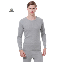 thermal underwear men sets Winter Warm long johns cotton(China)