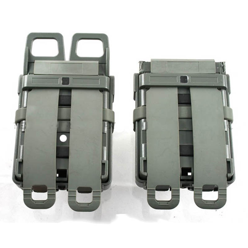High-Quality-Coyote-Airsoft-Rifle-5-56-Mag-M4-Magazine-Fast-Attach-Tactical-Pouch-Molle-System (1)