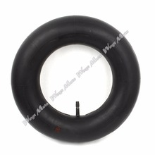 4.00-8 4.80x4.00-8 480x400-8 Inner Tube with TR13 Straight Stem for Wheelbarrow Tractor Tiller Lawn Mower Mini Bike(China)
