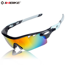 Buy INBIKE Polarized Cycling Glasses Bike Bicycle MTB Sunglasses UV Proof Sports Cycling Eyewear Spectacles 5 Lenses Goggles IG518 for $14.76 in AliExpress store