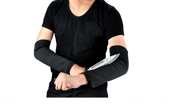 Outdoor self-defense anti-cut sleeve armband scratch Cuts<br>