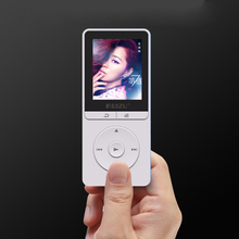 2016 latest Original RUIZU X20 MP3 Player With 1.8 Inch Screen Can Play 100 hours,8gb With FM,E-Book,Clock,forChristmas gift(China)