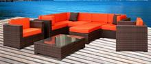 Sigma Spring Arrival sale outdoor bali rattan royal garden outdoor furniture