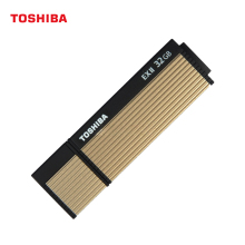 TOSHIBA  USB Flash Drives TransMemory-EX2 32GB 64GB 128GB USB 3.0 R:222MB/S W:130MB/S Pen Drive Plastic Sleek Memory Memorias