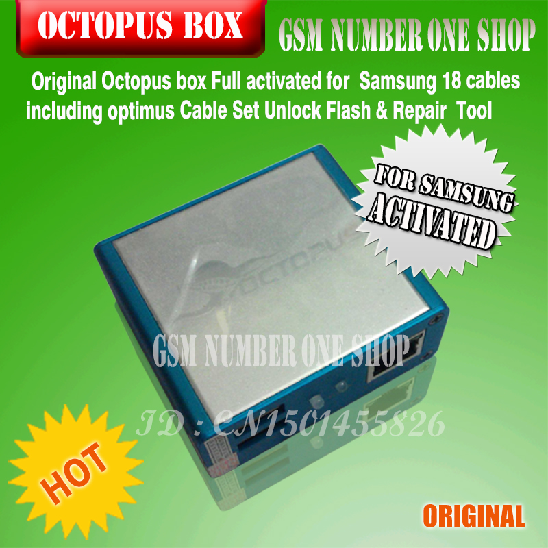 Octopus box for Samsung 18 cable-gsmjustoncct-2