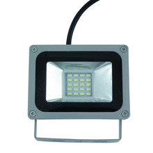 Waterproof 220V 20W LED Flood Light Projecteur Foco Led Floodlight Refletor Spotlight Outdoor Exterieur Spotlight LED Street
