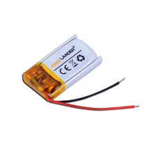 Easylander replacement 3.7V 115mAh Li-Polymer Li-ion Battery For QCY  Q29  bluetooth headset
