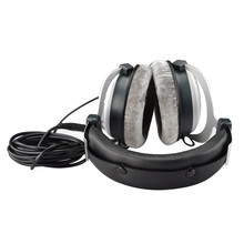 Replacement Headband Cushion Pad For BEYERDYNAMIC DT440 DT660 DT770 DT860 DT880 DT880PRO DT990 DT990PRO DT531 DT55 Headphones